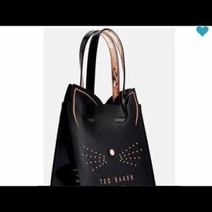Ted Baker London Bags - NWT Ted Baker London Cat Tote